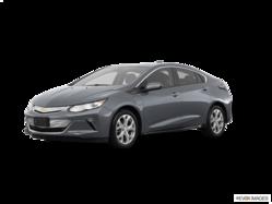 2017 Chevrolet VOLT PREMIER HATCHBACK (2LZ)