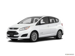 2017 Ford C-Max Energi 402A