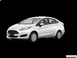 2017 Ford Fiesta (5) 201A