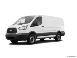 FORD TRUCKS TRANSIT CHASSIS CAB 701A  2017