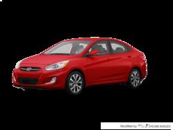 2017 Hyundai ACCENT GLS 5 PORTES