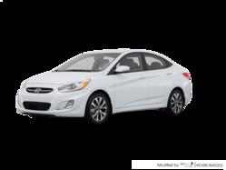 Hyundai ACCENT (5) GLS  2017