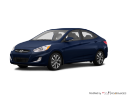 Hyundai ACCENT GLS 4 PORTES   2017