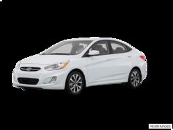 Hyundai ACCENT (5) L  2017