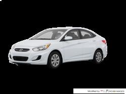 2017 Hyundai ACCENT (5) L