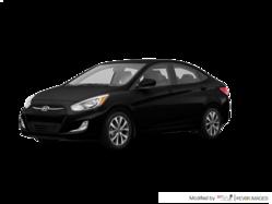 2017 Hyundai ACCENT SE 4dr SDN AUTO