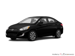 2017 Hyundai ACCENT SE 5dr HB AUTO