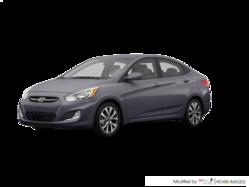 2017 Hyundai ACCENT SE 4 PORTES