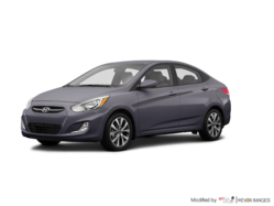 2017 Hyundai ACCENT (4) SE