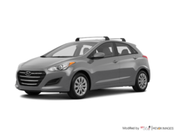 Hyundai Elantra GT GLS  2017