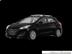 Hyundai ELANTRA GT GL   2017