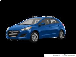 Hyundai Elantra GT LTD  2017