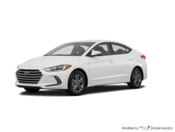 2017 Hyundai ELANTRA SEDAN GL 2.0L AUTO