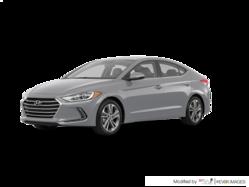 Hyundai Elantra Sedan GLS  2017