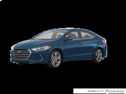 2017 Hyundai ELANTRA SEDAN GLS 2.0L AUTO