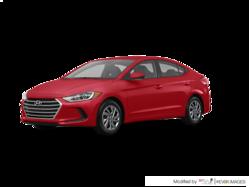 2017 Hyundai ELANTRA SEDAN LE 2.0L AUTO