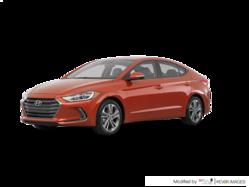 2017 Hyundai Elantra Sedan DCT
