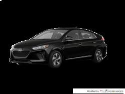 Hyundai IONIQ ÉLECTRIQUE LIMITED LIMITED  2017