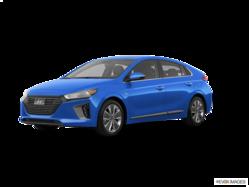 2017 Hyundai IONIQ HYBRIDE LIMITED TECH