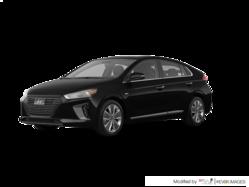 2017 Hyundai IONIQ HYBRIDE LIMITED ENS.TECHNOLOGIE
