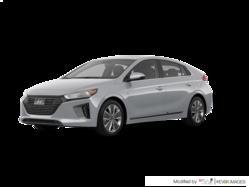 Hyundai IONIQ HYBRIDE LIMITED   2017