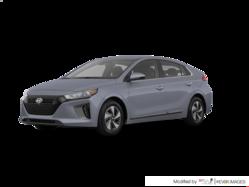 2017 Hyundai IONIQ HYBRIDE SE