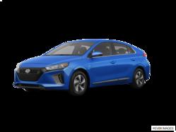 Hyundai IONIQ HYBRIDE SE   2017