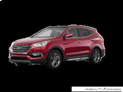 Hyundai SANTA FE SPORT 2.0T LIMITED AWD   2017
