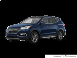2017 Hyundai SANTA FE SPORT 2.0T SE AWD