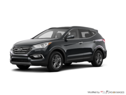 2017 Hyundai SANTA FE SPORT AWD 2.0T