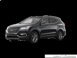 Hyundai SANTA FE SPORT FWD 2.4L  2017