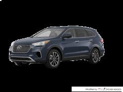 Hyundai SANTA FE XL FWD 3.3L  2017