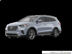 Hyundai SANTA FE XL 3.3L LIMITED AWD 6 PLACES   2017