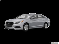 2017 Hyundai SONATA HYBRIDE
