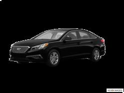 Hyundai Sonata 2.0T  2017