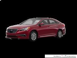 Hyundai SONATA SPORT TECH. 2.4L Limited  2017
