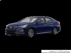 Hyundai SONATA SPORT TECH.   2017