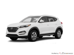 2017 Hyundai Tucson AWD 1.6T