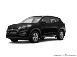 2017 Hyundai TUCSON 1.6T AWD SE