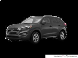 Hyundai Tucson AWD 1.6T  2017