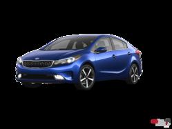 2017 Kia Forte 5-Door SX