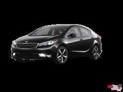 2017 Kia FORTE 2.0L SX AUTO (STD PAINT) FORTE (YDM) SX