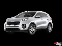 Kia SPORTAGE EX AWD AUTO (PREM PAINT) SPORTAGE(QL) EX AWD  2017