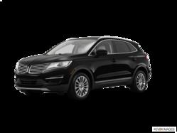 2017 Lincoln MKC ULTRA