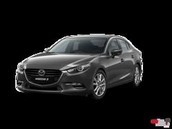 2017 Mazda 3 GS GS