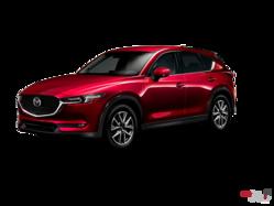 2017 Mazda CX-5 GS GS