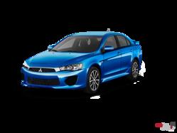 2017 Mitsubishi LANCER ES AWC S-CVT (EXTRA PAINT) LANCER ES AWD
