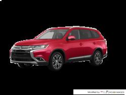 2017 Mitsubishi OUTLANDER SE AWC GROUPE TOURISME SE