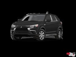 2017 Mitsubishi RVR ES