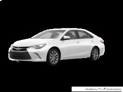 Toyota CAMRY XLE (PREMIUM PAINT)   2017